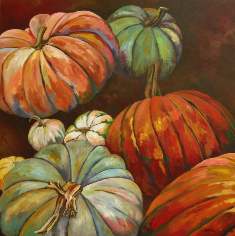 pumpkin varieties for web